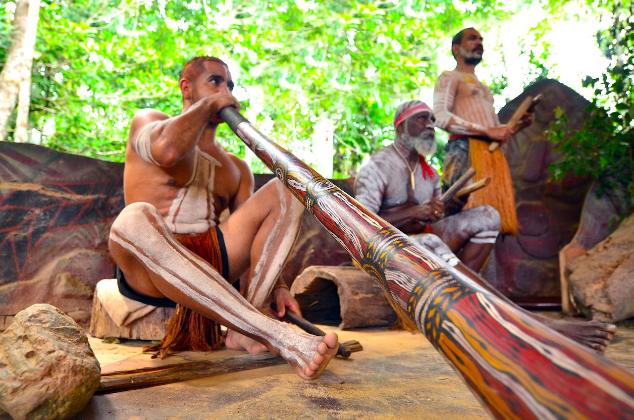 See Indigenous culture on your trip