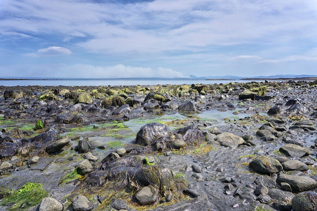 An Corran Beach, Scotland