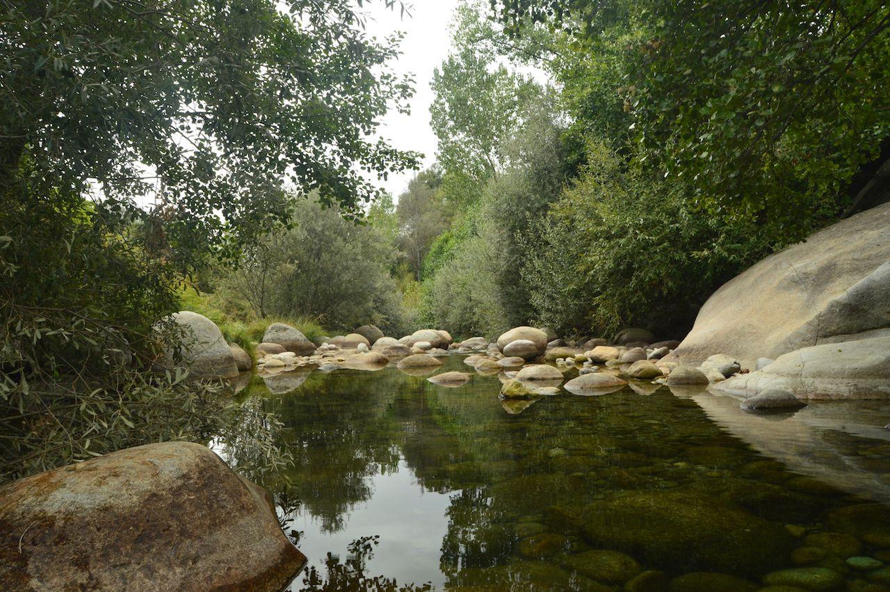 Bikini River Valley