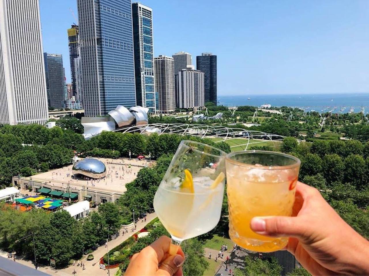 The 6 best outdoor bars in Chicago