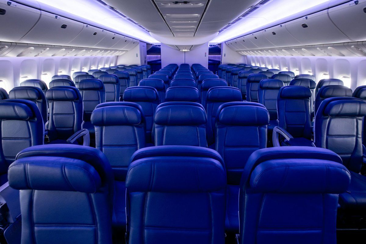 wider seats are coming to delta�s 777 aircrafts