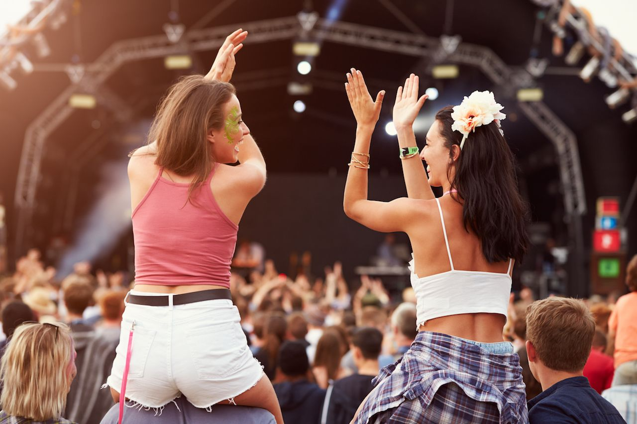 9 cool music festivals this summer