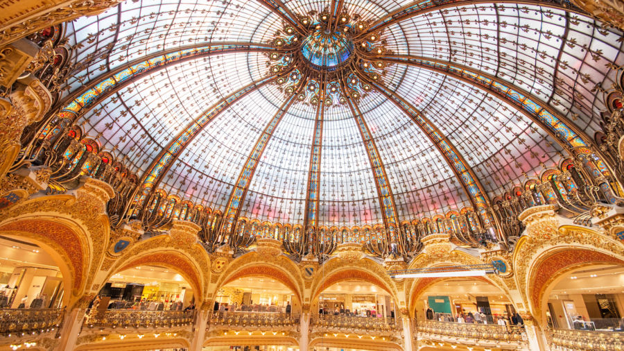 7 lesser-known Parisian architectural wonders you can check out for free