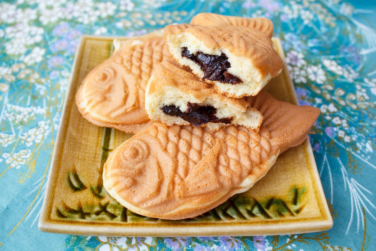 9 Japanese sweets you should try