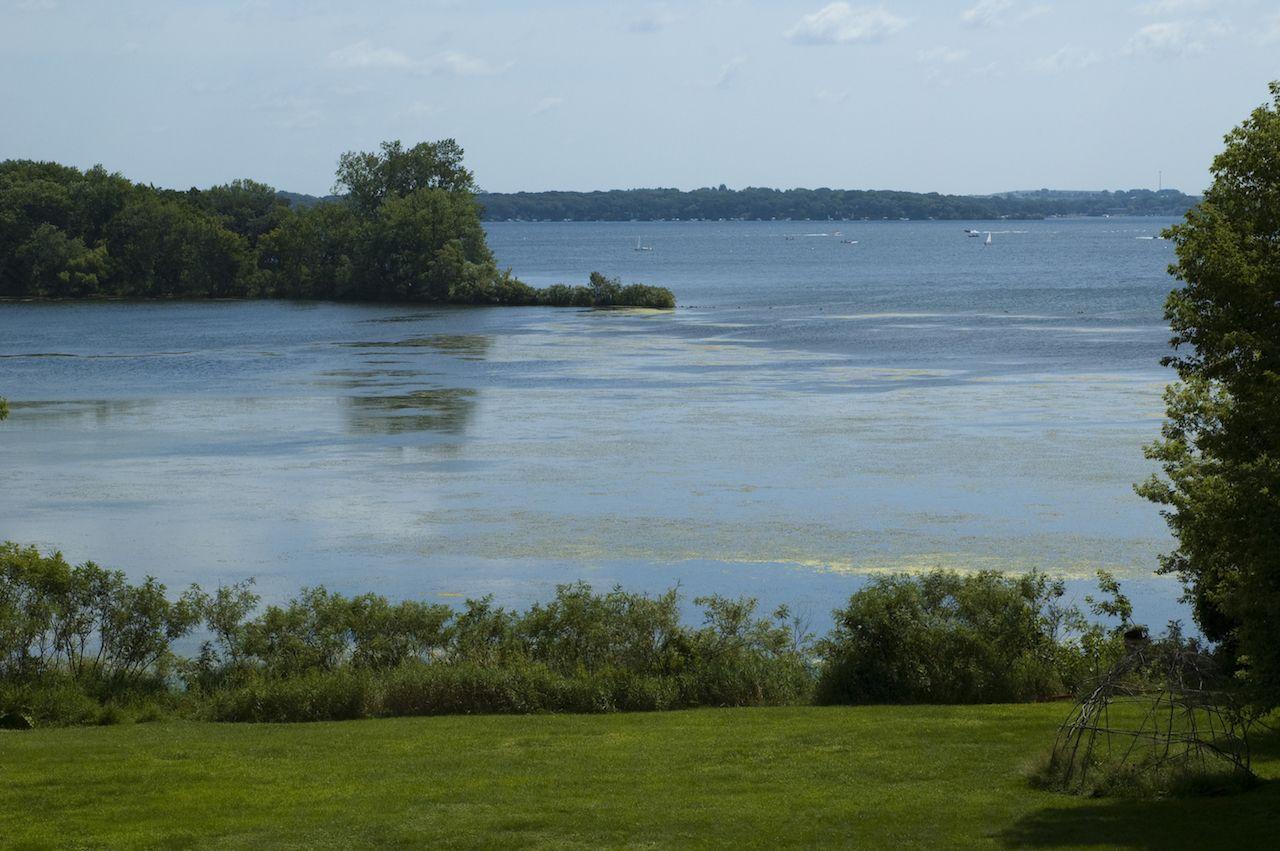 Lake Okoboji, Iowa