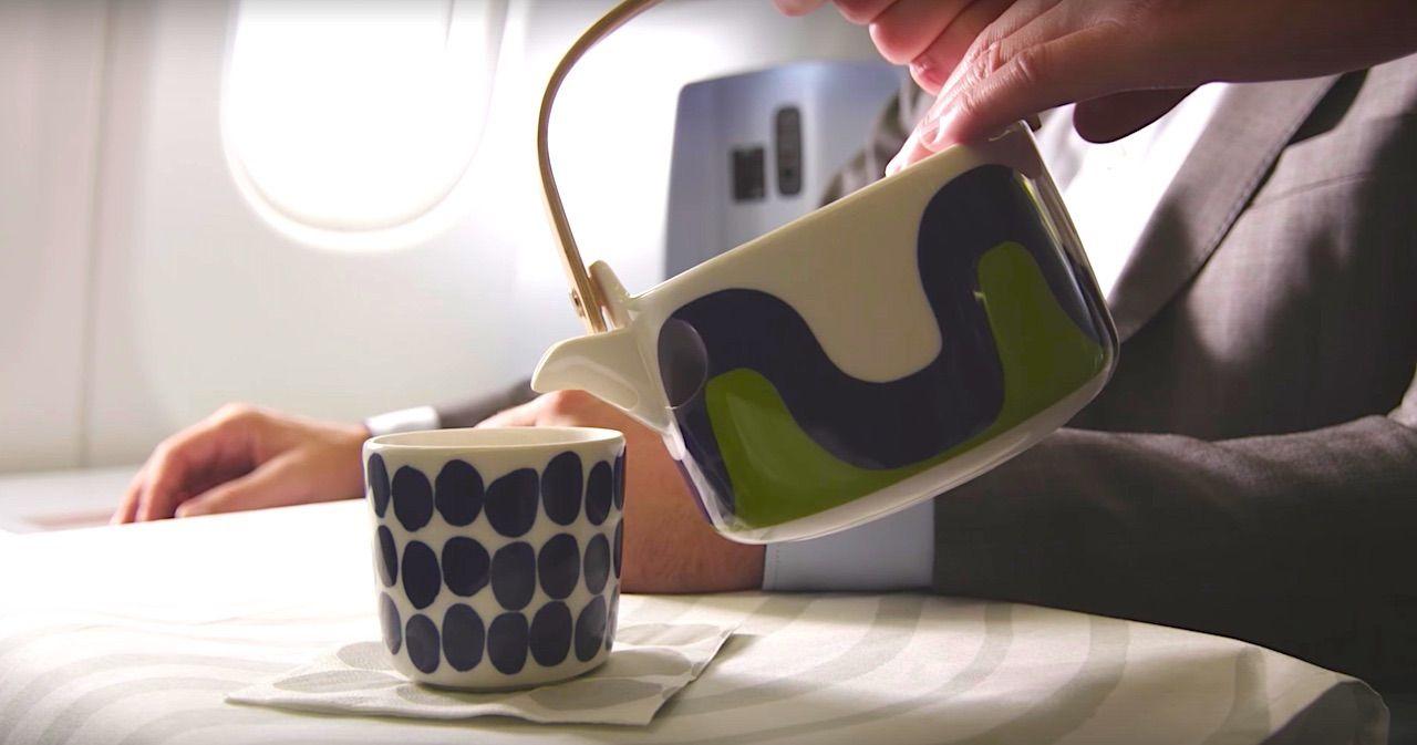 Marimekko teapot