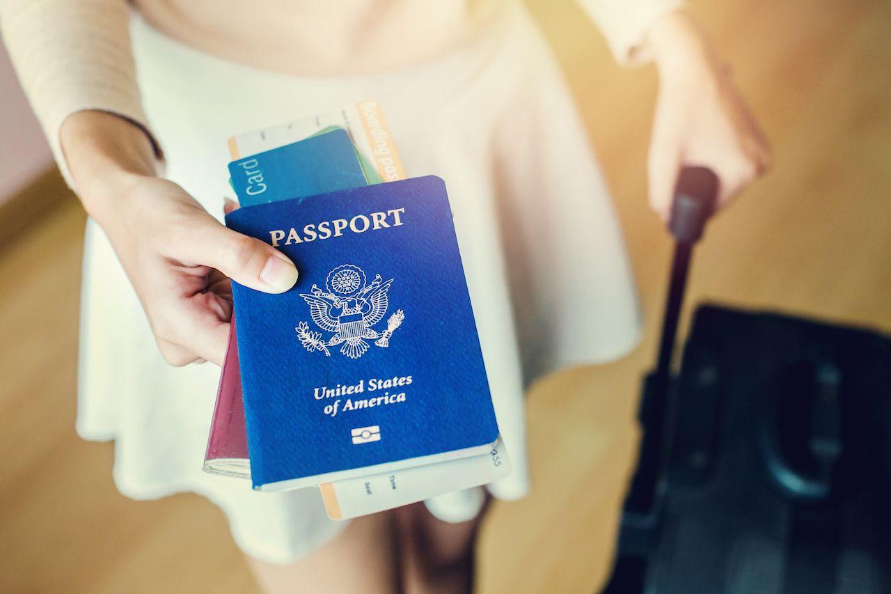 No Taxes? No Passport
