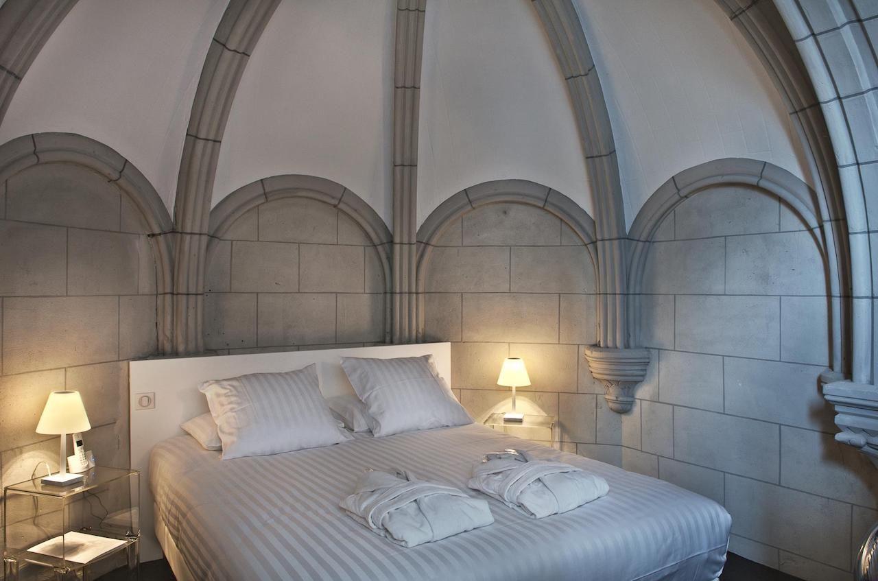 Sozo Hotel room