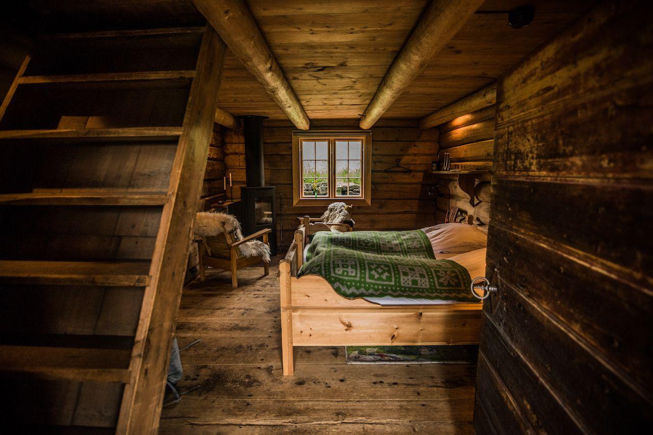 St Olav Ways accommodation