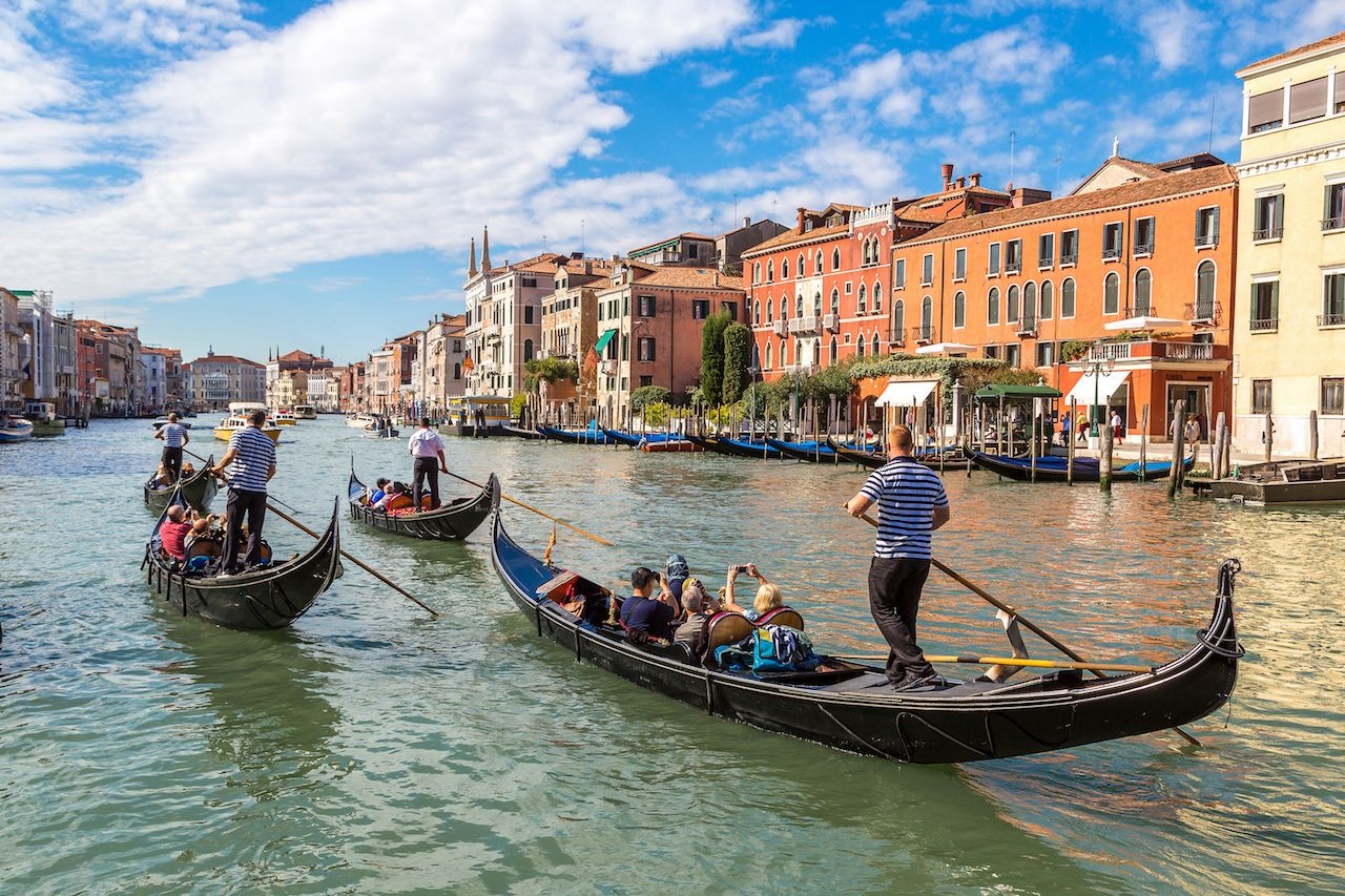 9 things NOT to do in Venice