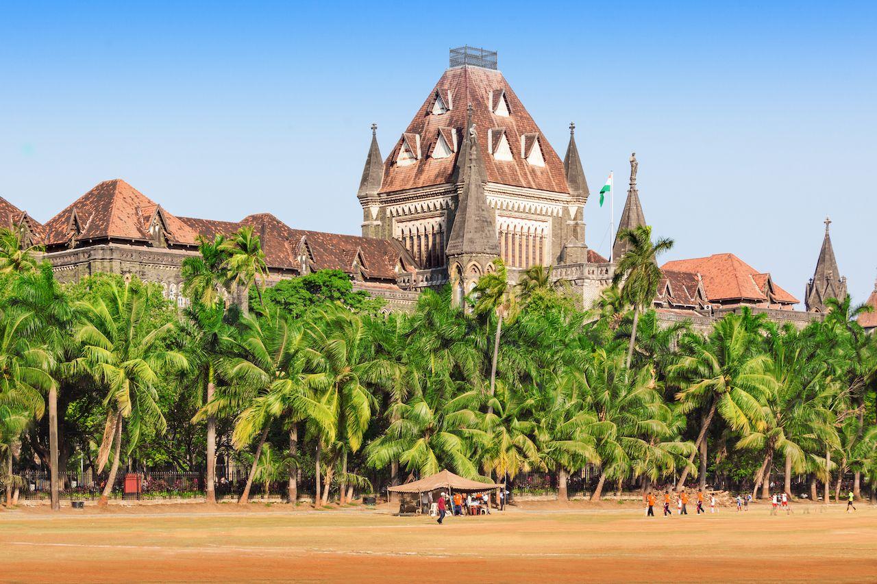 Victorian and Art Deco Ensemble of Mumbai