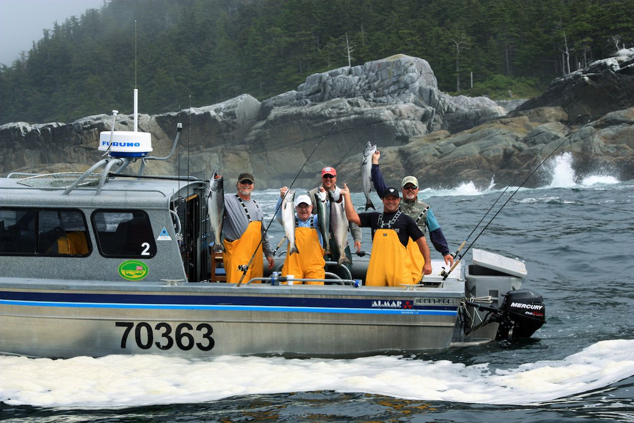 WFR Sport Fishing