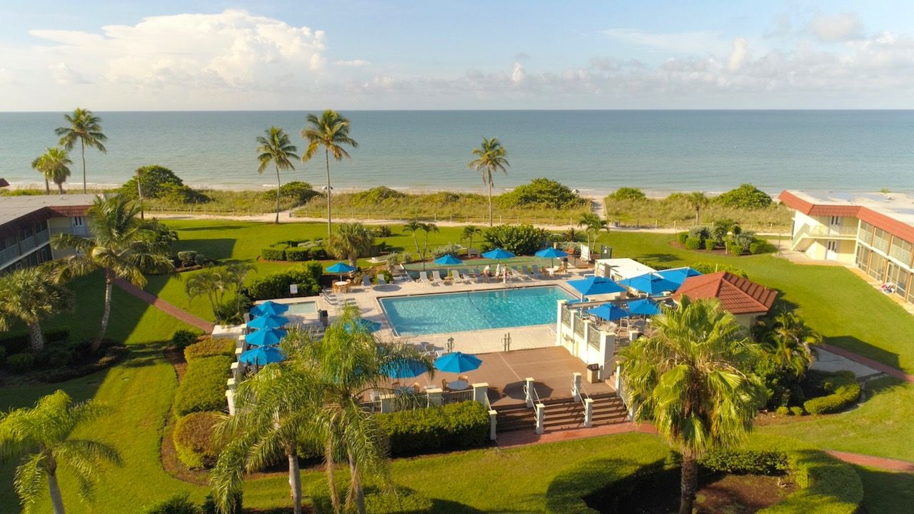 West Wind Inn Fort Myers Sanibel