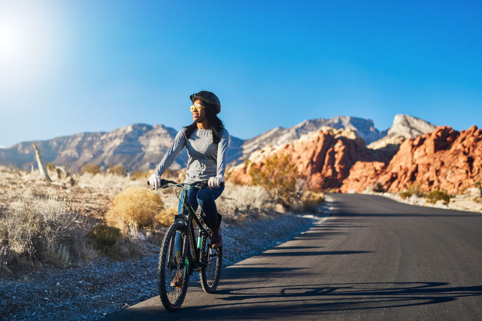 9 incredible outdoor adventures near Las Vegas you've probably never considered