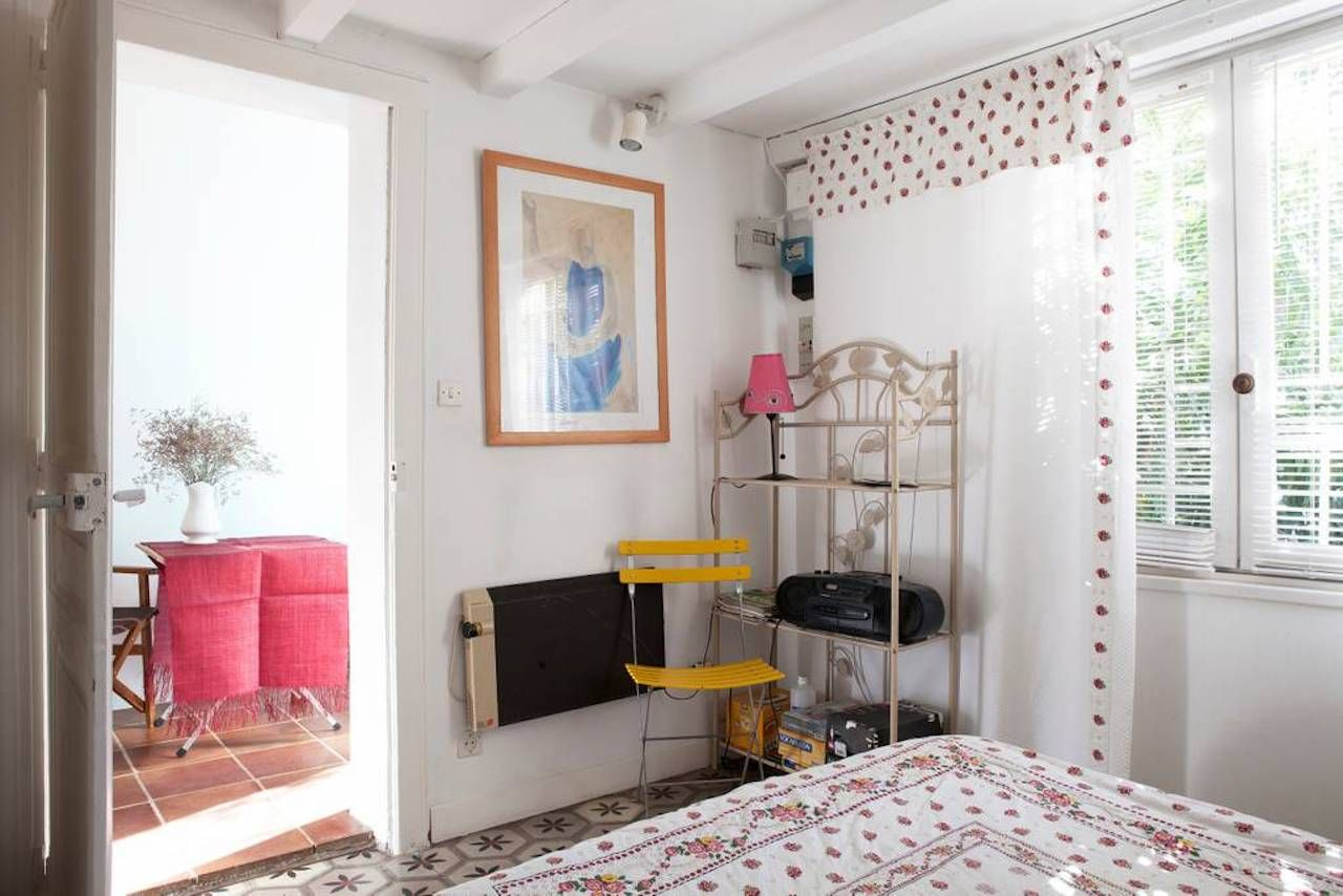 Airbnb in Montpellier