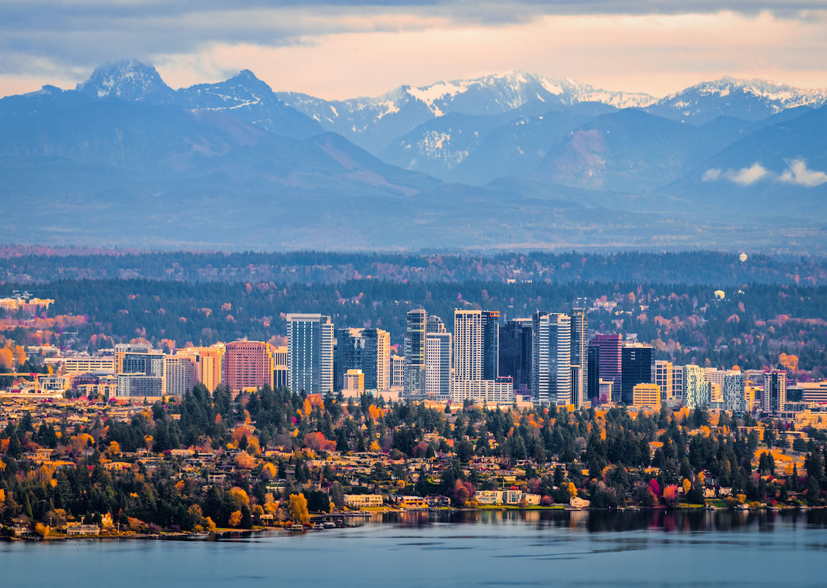 The Ultimate Guide To Bellevue, Wa