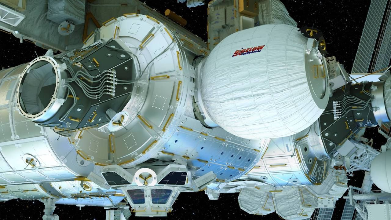 Bigelow Aerospace