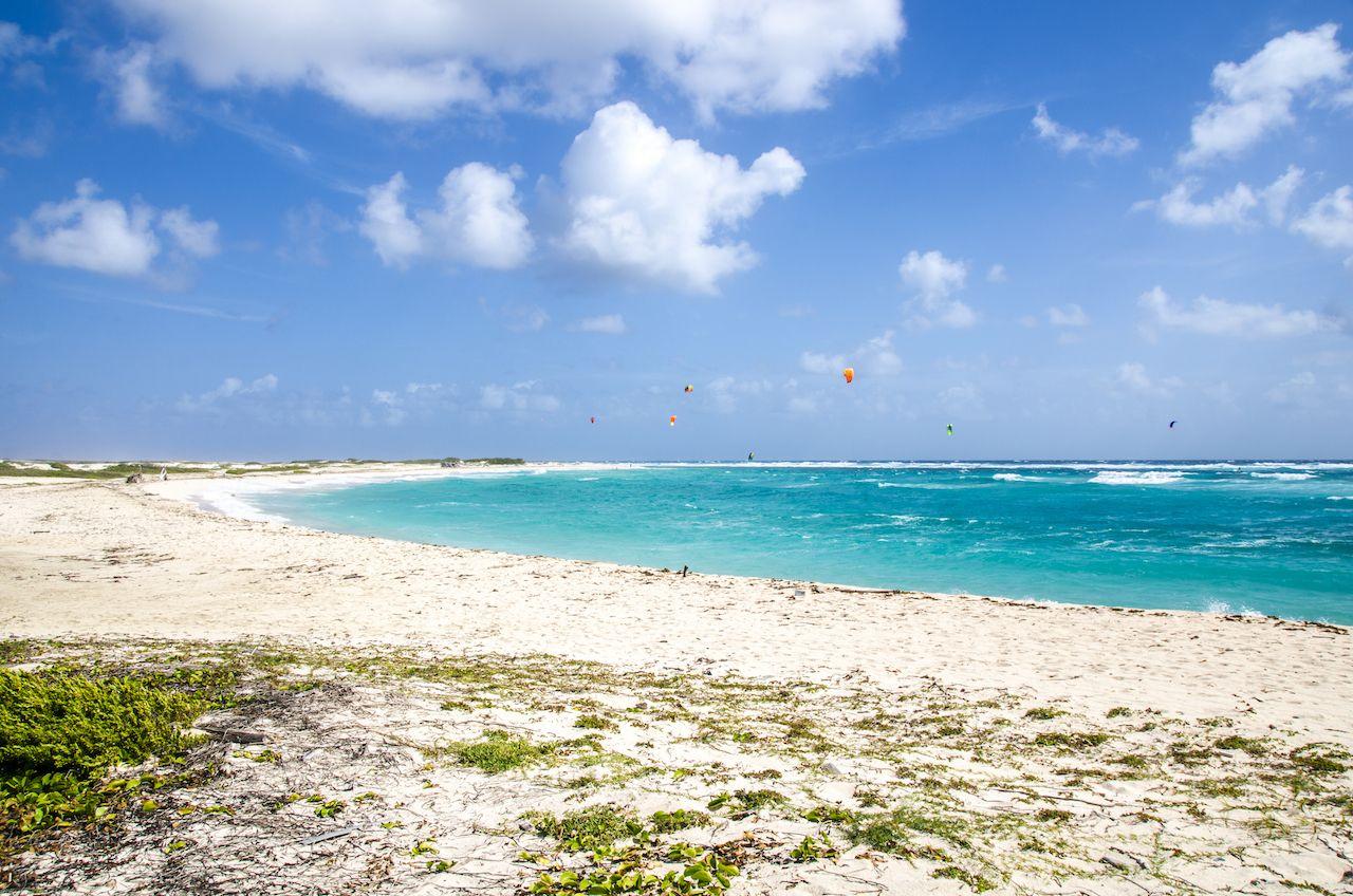 Boca Grande, Aruba