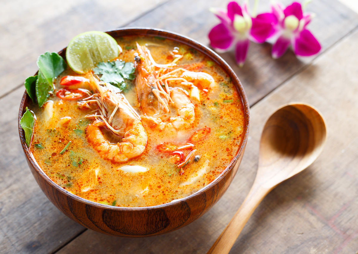 The 7 best hands-on cooking experiences in Thailand