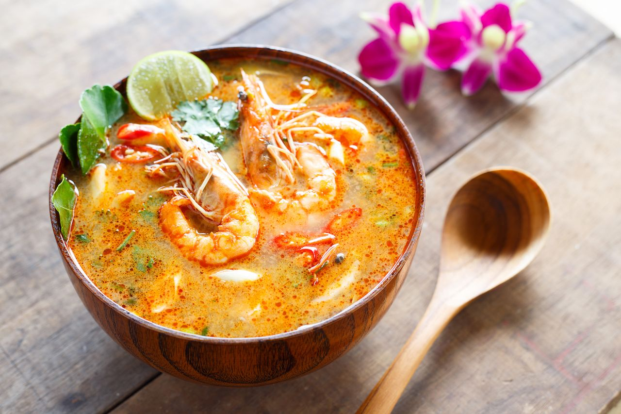 The best cooking classes in Thailand