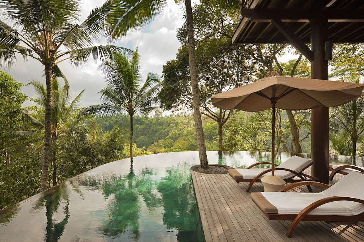 The 6 best places for Ayurveda
