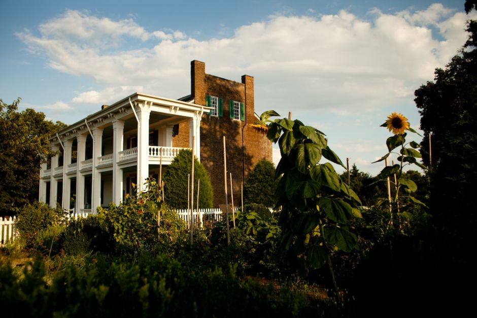 Carnton House Franklin Tennessee