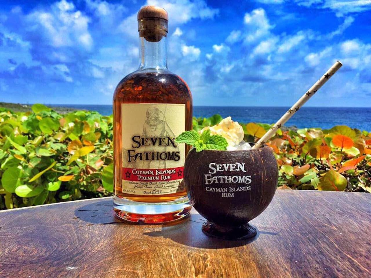 Cayman Spirits Company