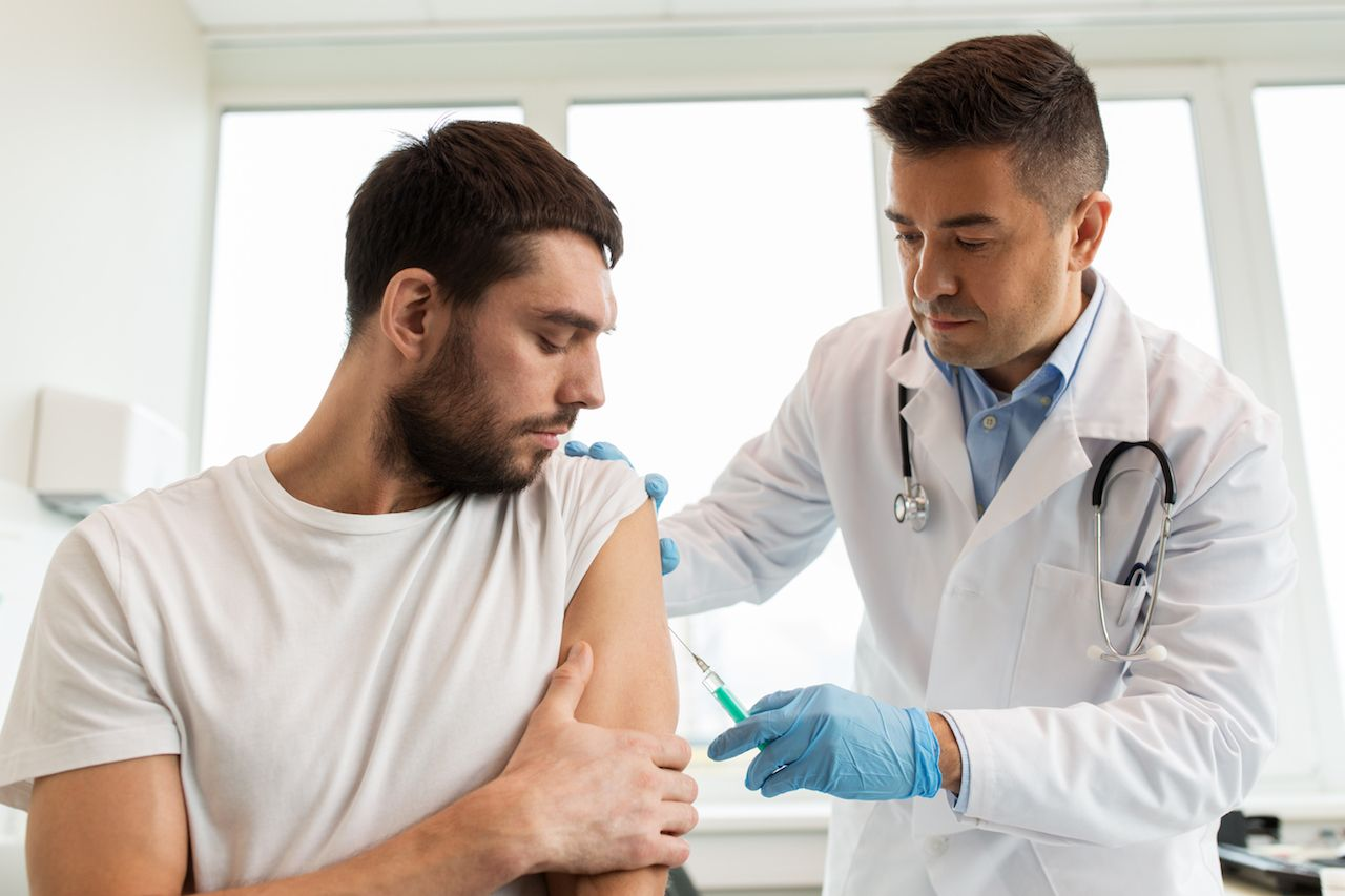 Vaccinations you need to travel