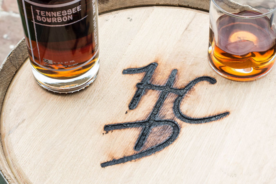 H Clark Distillery Franklin Tennessee 2