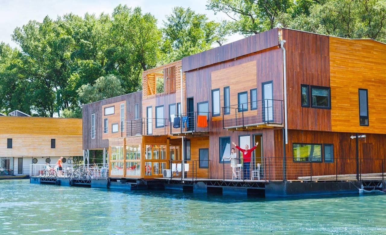 The 15 best hostels in Europe