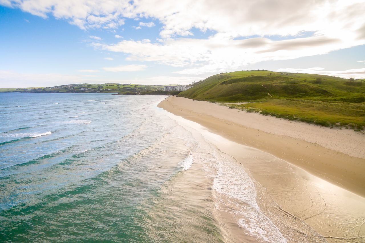 Inchydoney Beach, Clonakilty, West Cork, Ireland