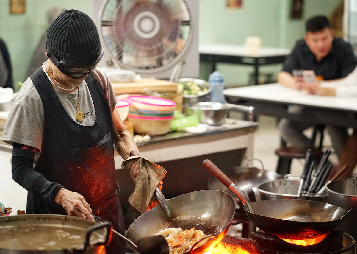 New Netflix show will give the 'Chef's Table' treatment to street food