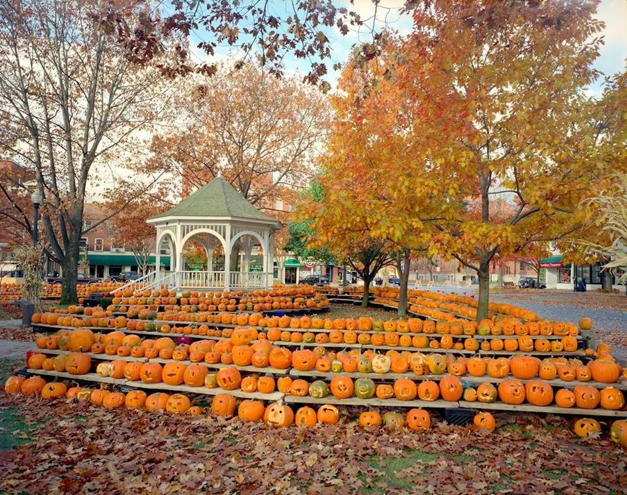 Keene Pumpkin Fest