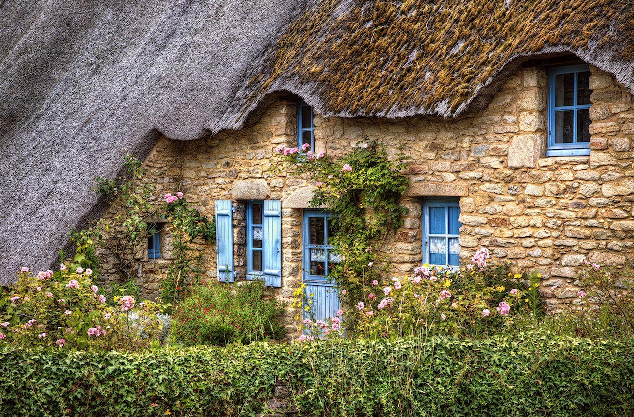 Kerhinet, France