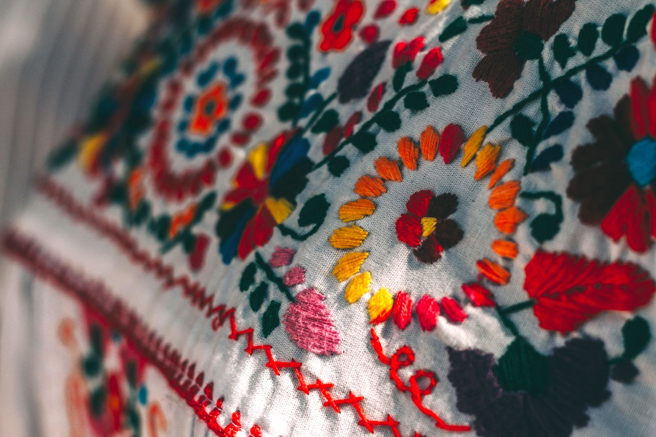 9 amazing textile designs from around the world and their unique stories