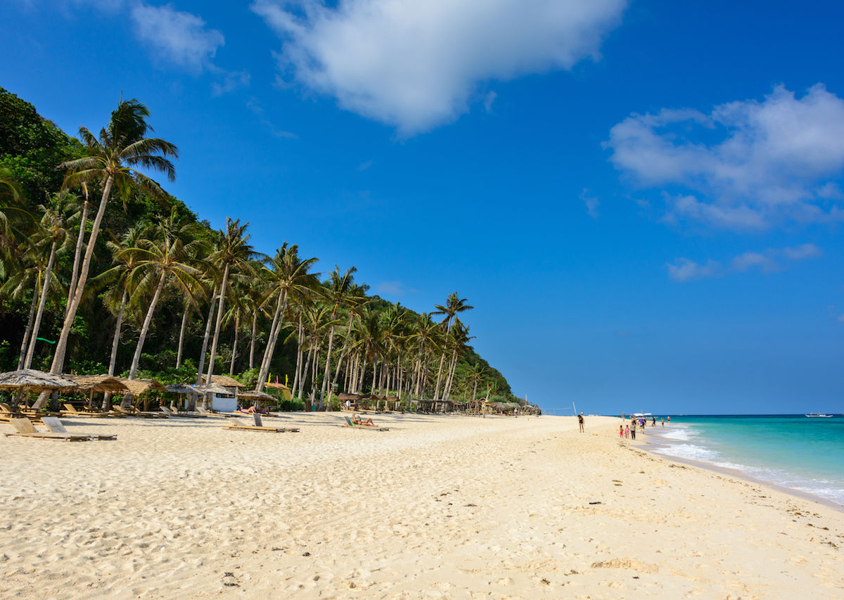Boracay To Reopen To Tourists On October 26th