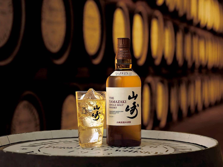 Visit Japanese whisky distilleries