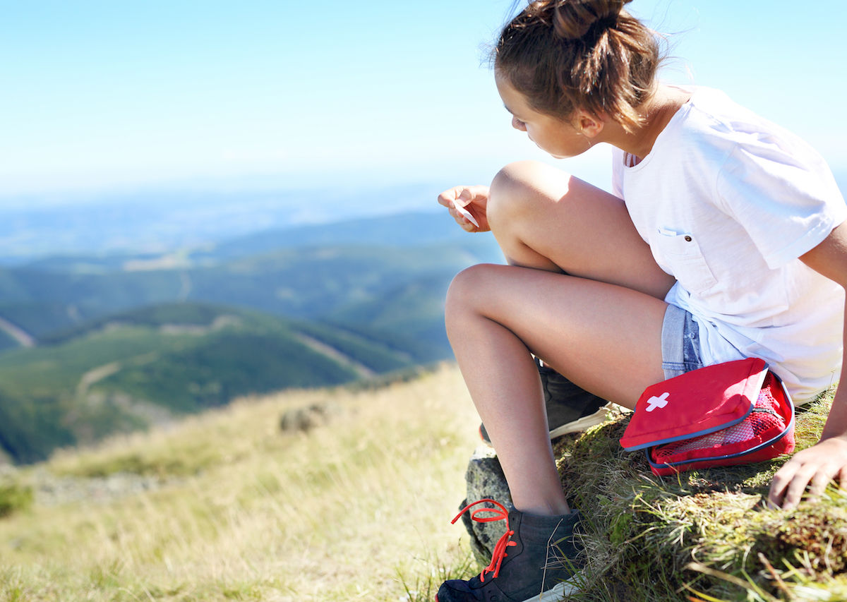 Best medications to take with you when traveling