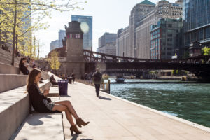 Public transportation in Chicago guide