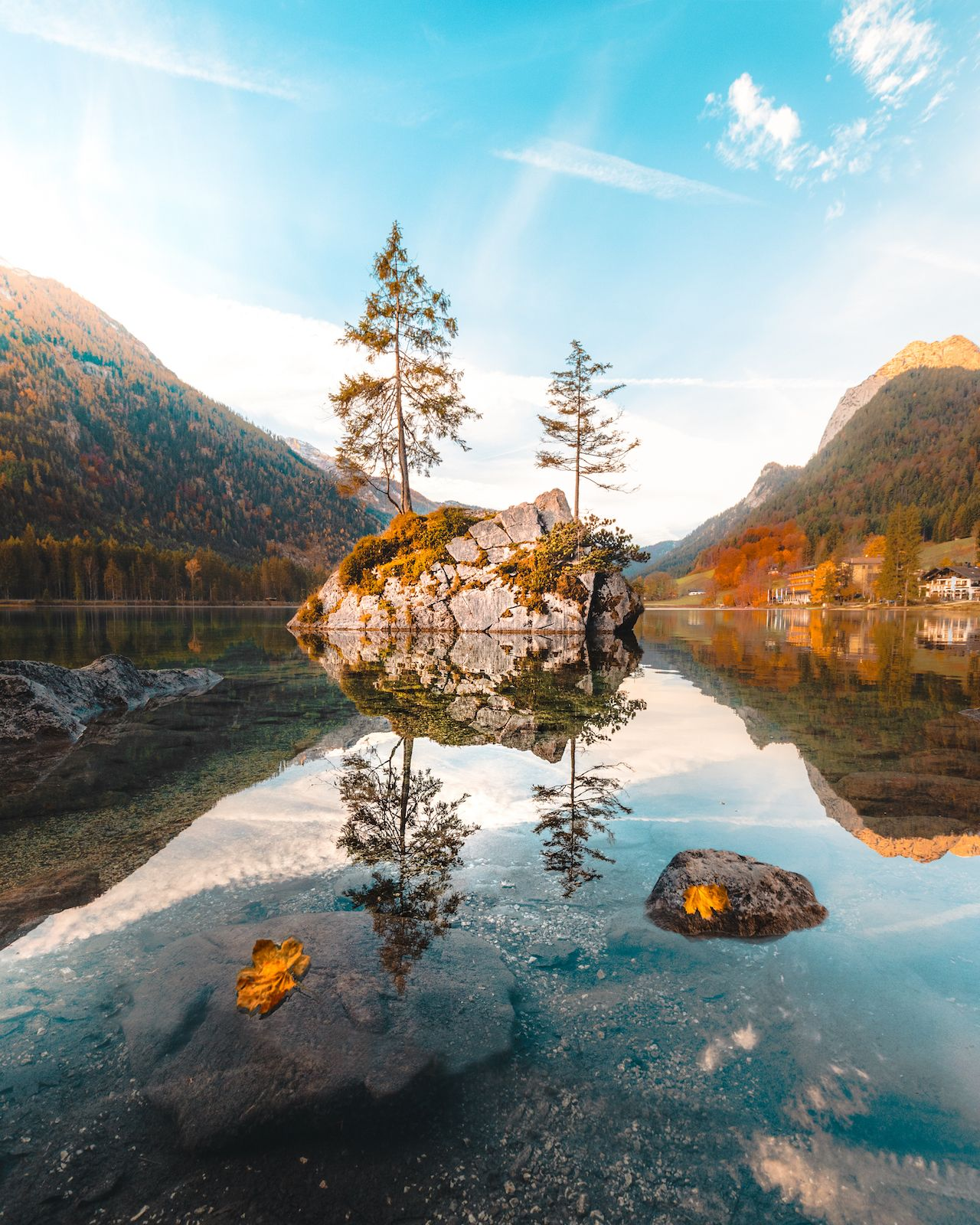 Hintersee, Germany