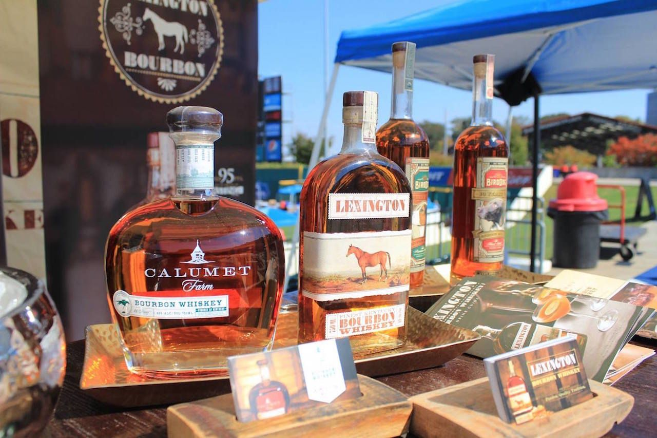 Bowling Green Bourbon and Brewfest