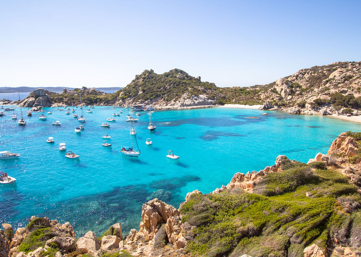 The most amazing islands in Italy you've never heard of