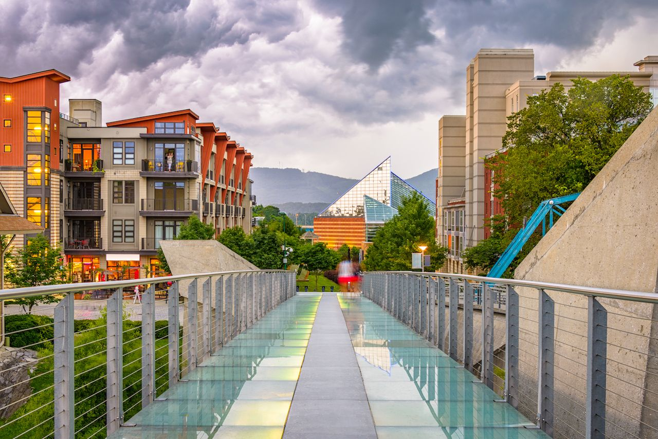 Why you should visit Chattanooga