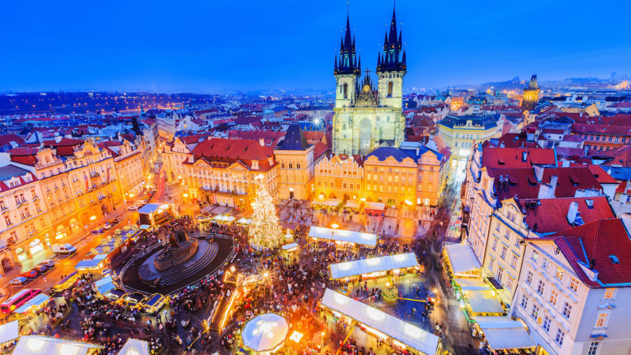 10 amazing Christmas markets you need to go to this holiday season