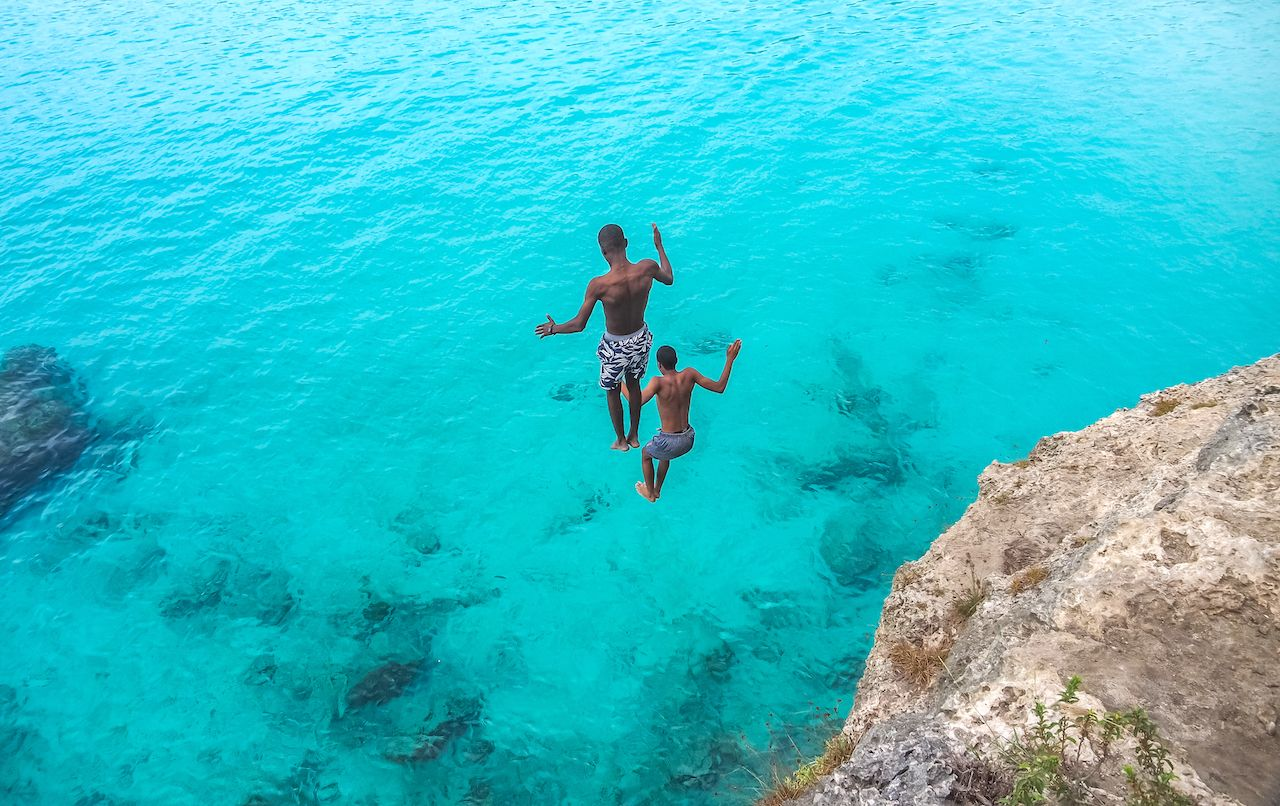 11 reasons to visit Curaçao
