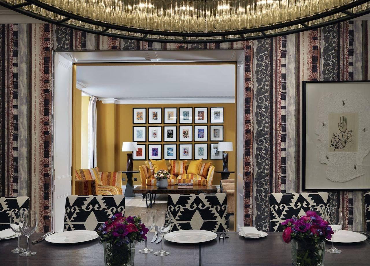 Crosby Street Hotel NYC
