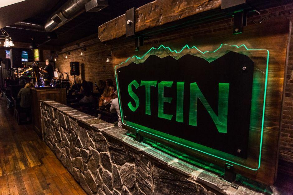 Erin Joy Nash for Stein Leavenworth