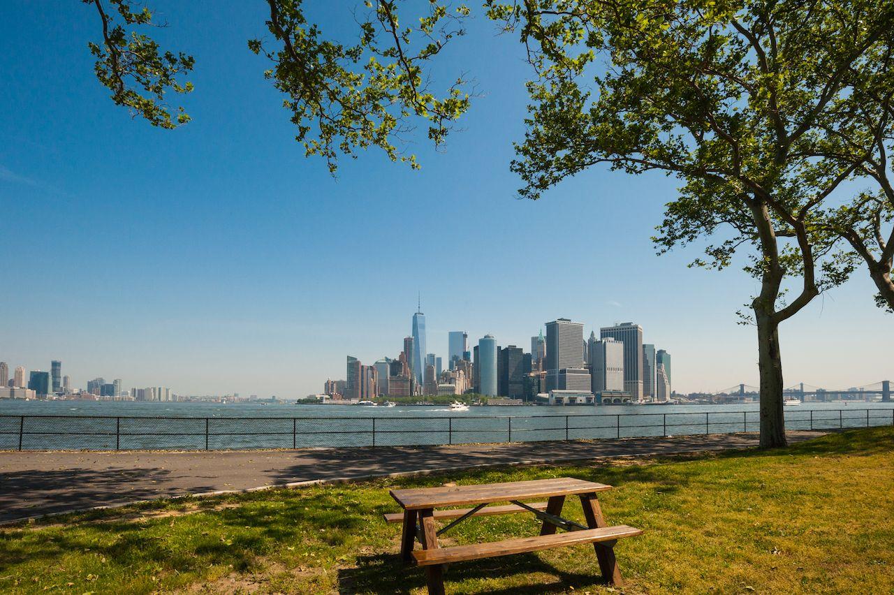 Best campsites near major US cities