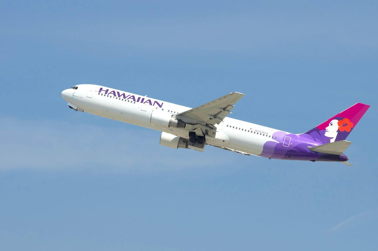 Longest US nonstop flight announced