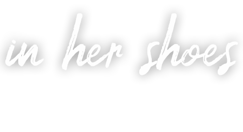 In Her Shoes: India
